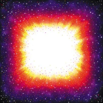 Hypnotic Image.